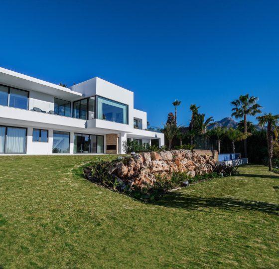 Constructora B. Solis, construcción y proyectos en Marbella.